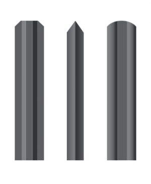 Металлоштакетник