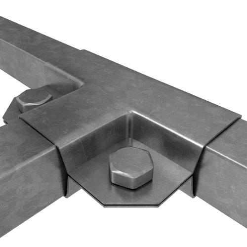 Т-образный краб (3)
