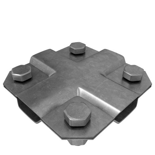 Х-образный краб (2)