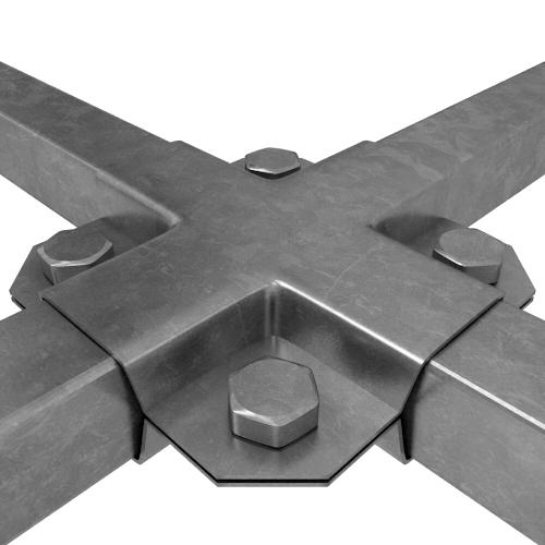 Х-образный краб (3)